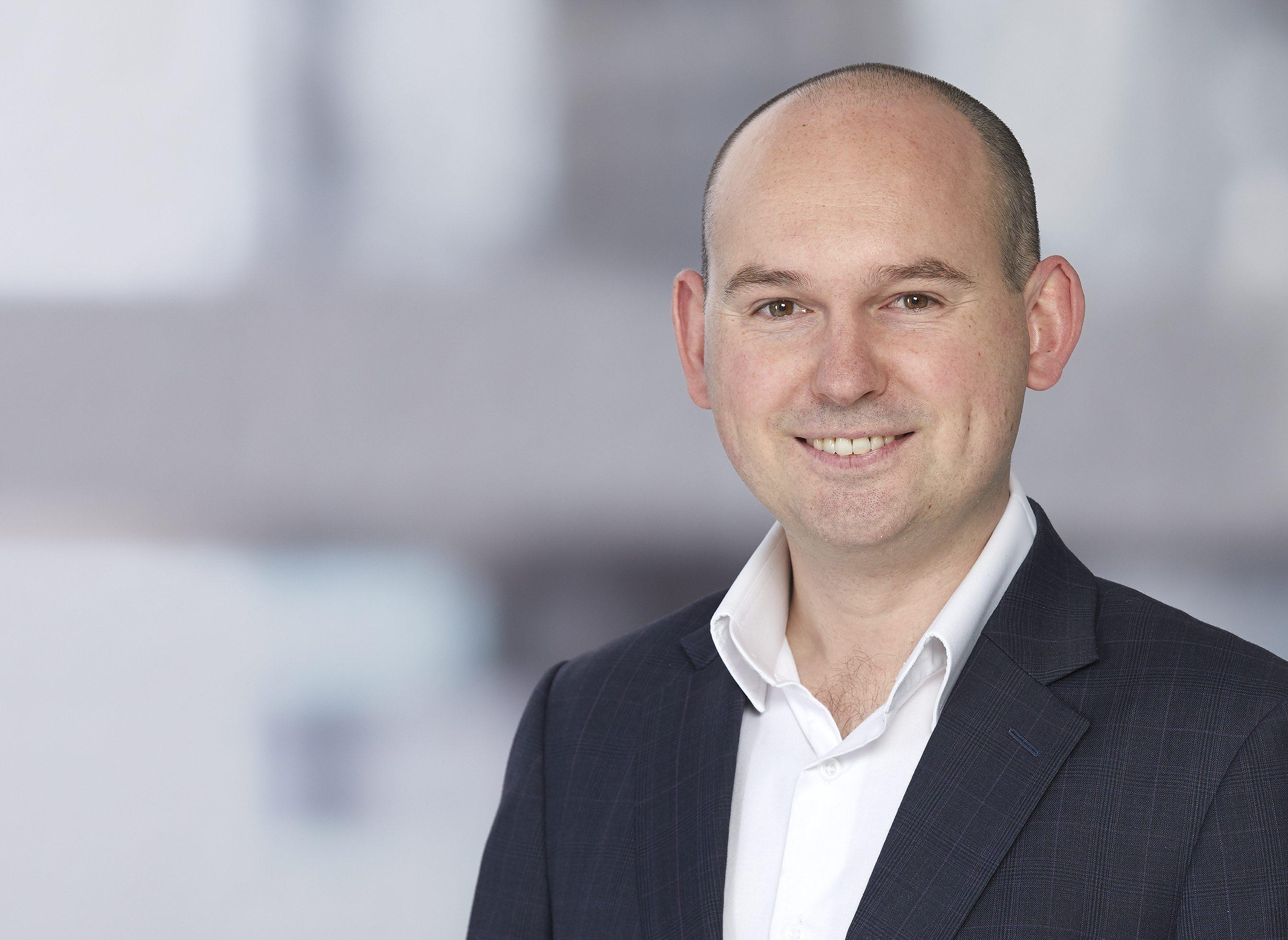 Nicolaj Bang stiller op som kandidat til formandsposten i Region Midtjylland for Det Konservative Folkeparti